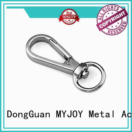 MYJOY mm798 trigger snap hook factory for high-end bag