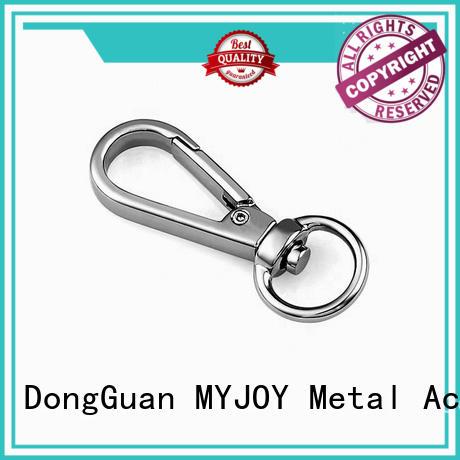 MYJOY mm798 trigger snap hook factory for high-end bag