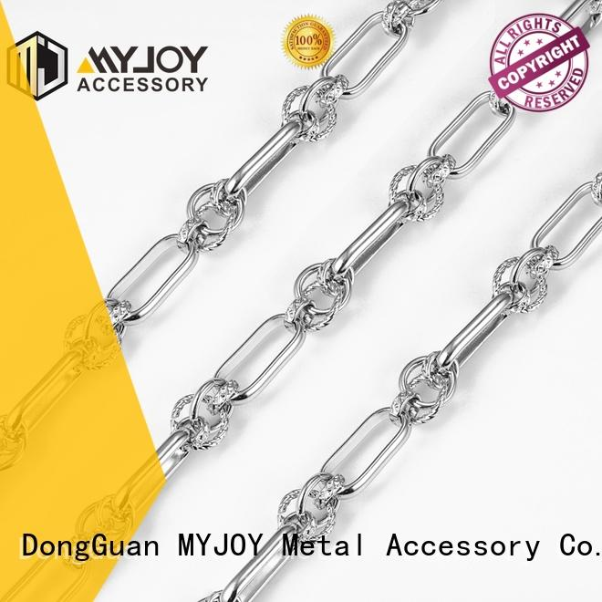 MYJOY chain handbag chain strap company for purses