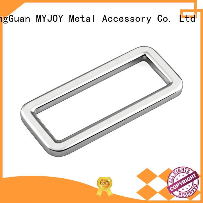 MYJOY Best ring belt buckle factory supplier