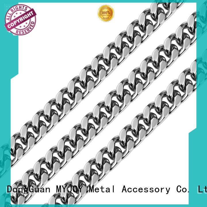 MYJOY chains strap chain Supply for handbag