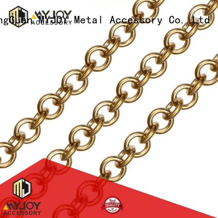MYJOY Top handbag strap chain chic for bags