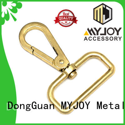 MYJOY lanyards handbag hardware for importer