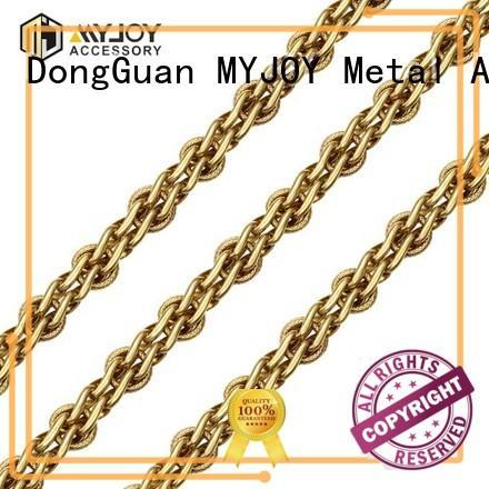 Custom handbag strap chain highquality company for bags