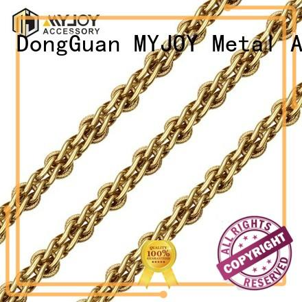 Custom handbag strap chain highquality company for bags