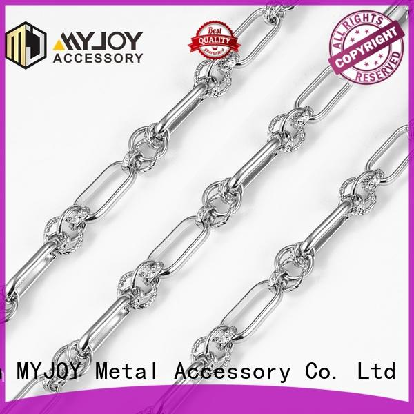 MYJOY Top bag chain stylish for bags