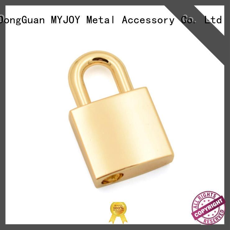 MYJOY High-quality handbag turn lock Supply for purses