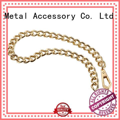 Latest handbag chain alloy supply for handbag