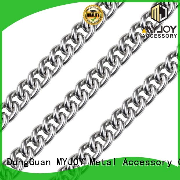 Metal handbag chain embryo supplier
