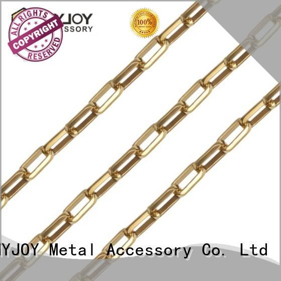 High-quality bag chain gold Supply for handbag