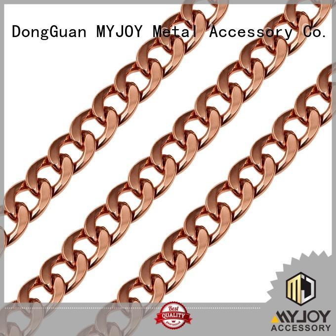MYJOY stable handbag chain durable for purses