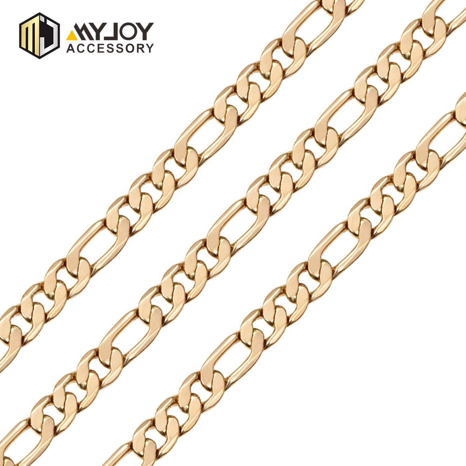 MYJOY Custom handbag chain strap stylish for handbag-3