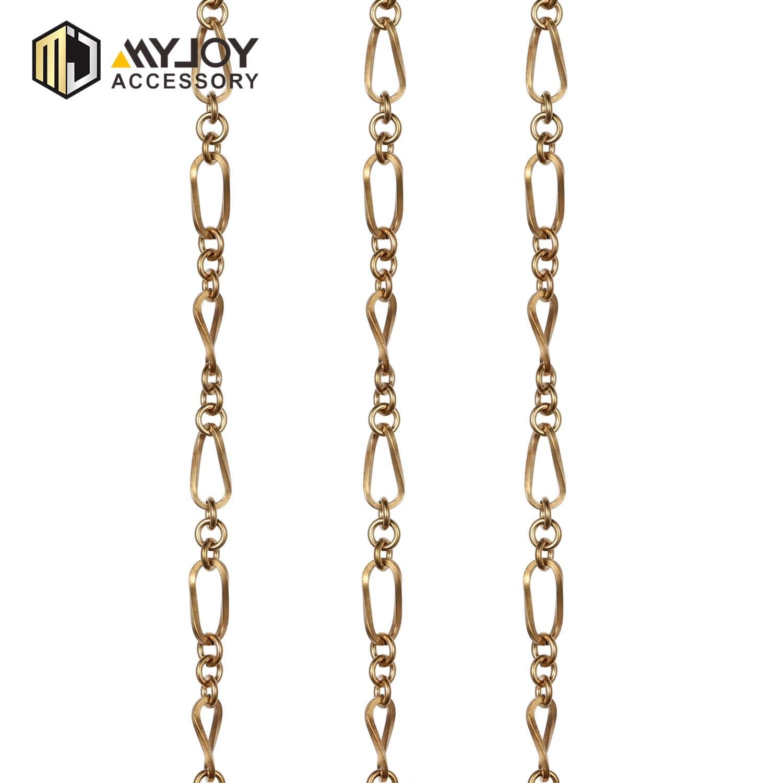 MYJOY Custom chain strap company for handbag-2