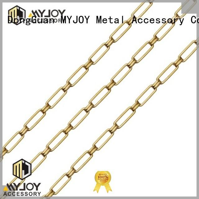 fashion purse chain zinc suppliers for bags