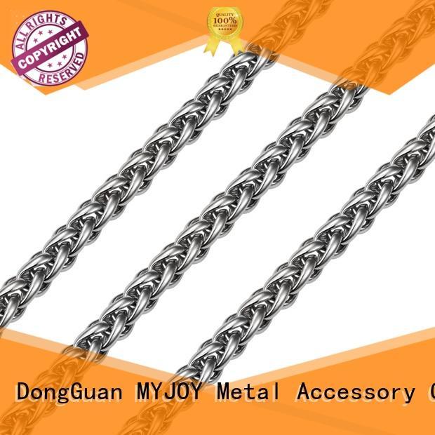 MYJOY Latest handbag strap chain for business for purses