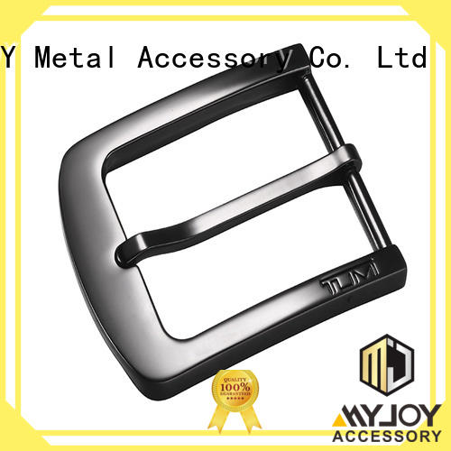 MYJOY Best belt strap buckle manufacturers for belts