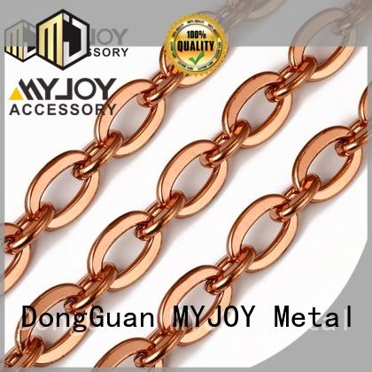 MYJOY High-quality handbag strap chain company for handbag