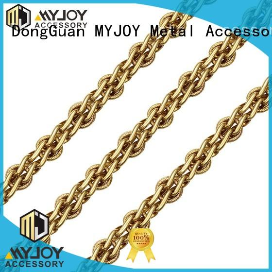 High-quality strap chain zinc manufacturers for bags