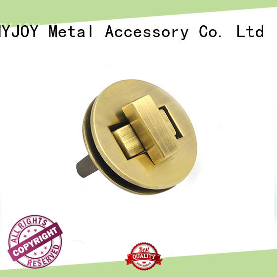 MYJOY High-quality twist turn lock factory for briefcase