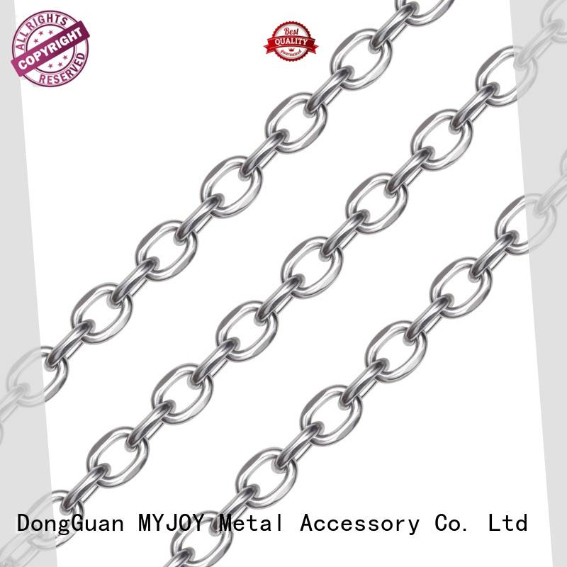MYJOY new chain strap chic for purses