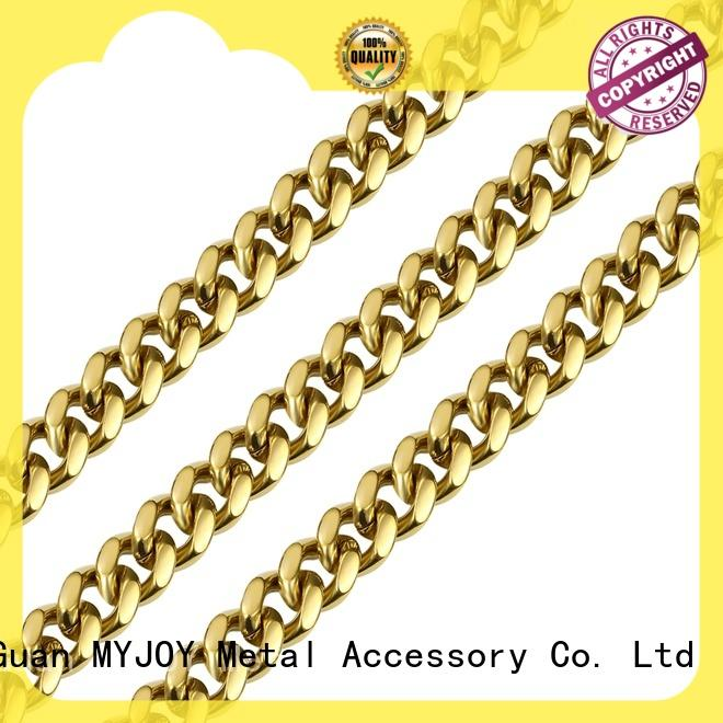 MYJOY stable chain strap manufacturers for purses