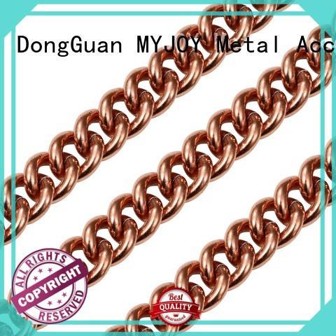 MYJOY Best handbag strap chain supply for handbag