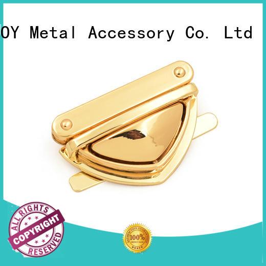assembly handbag hardware for importer MYJOY