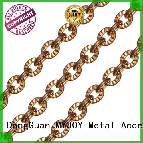 MYJOY chic handbag hardware metal for sale