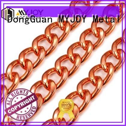 Wholesale handbag strap chain chains company for handbag