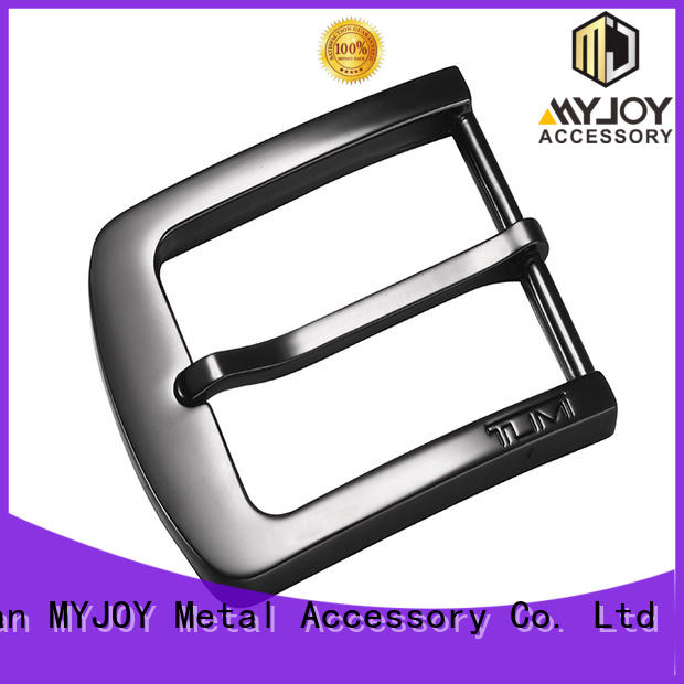 MYJOY High-quality belt strap buckle suppliers for belts
