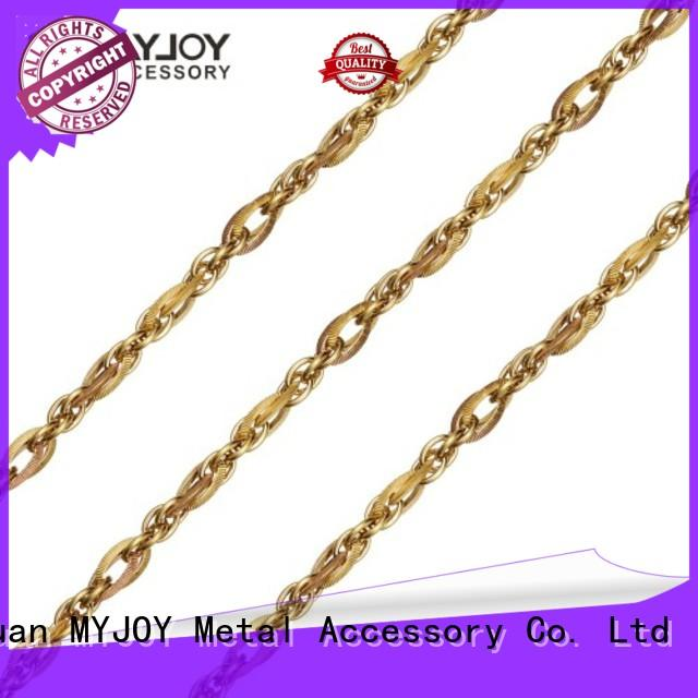 MYJOY New purse chain factory for bags