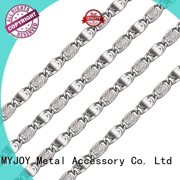 MYJOY vogue chain strap chic for bags