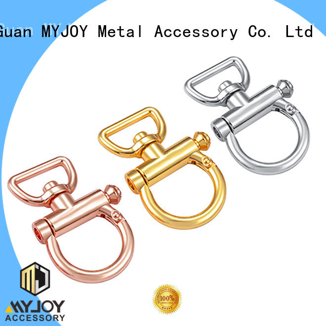 MYJOY Latest swivel hooks for handbags for business for importer