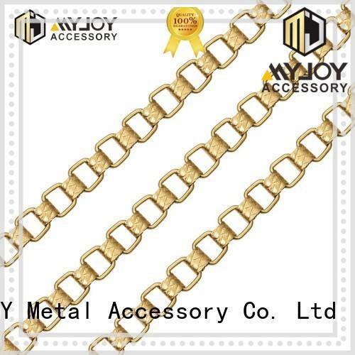 Wholesale strap chain alloy company for handbag