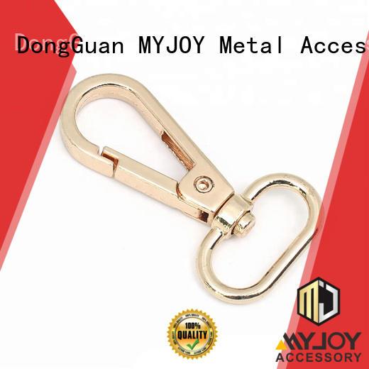 MYJOY bag swivel clips for handbags supply for importer
