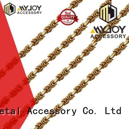 MYJOY Best handbag chain strap company for handbag