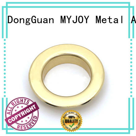 MYJOY fine brass eyelet supply for sale