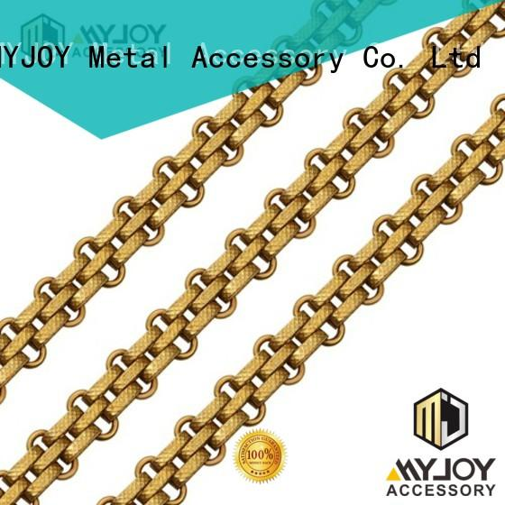 MYJOY chain chain strap chic for purses