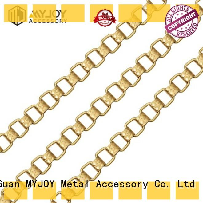 MYJOY High-quality handbag chain company for bags