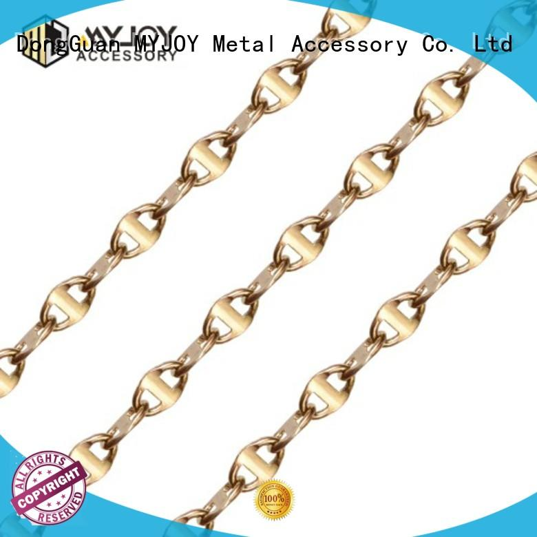 Best handbag strap chain zinc Suppliers for bags