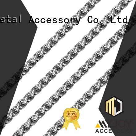 MYJOY vogue chain strap Suppliers for bags