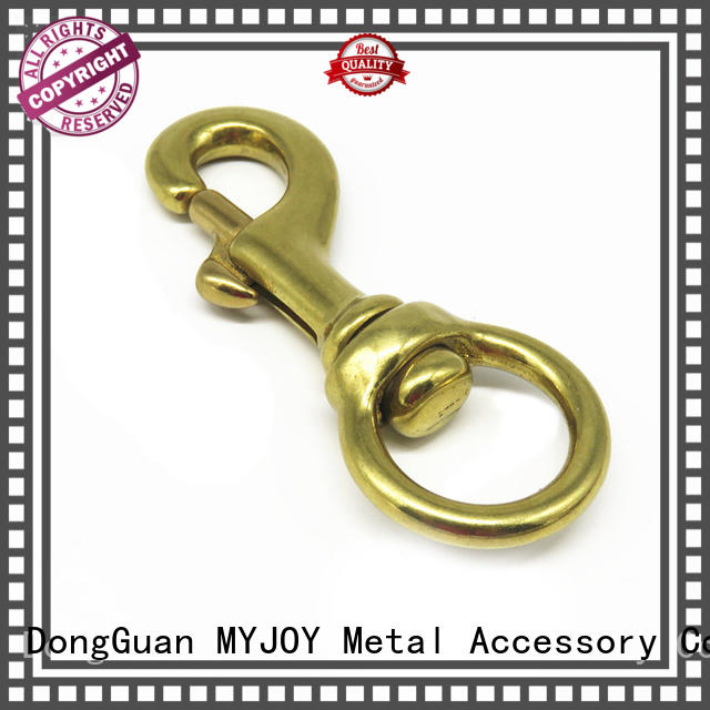 Latest swivel clasps for bags free Supply for importer