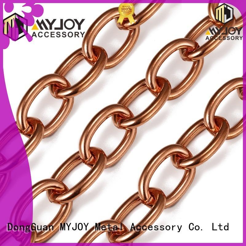 Wholesale handbag chain zinc manufacturers for bags