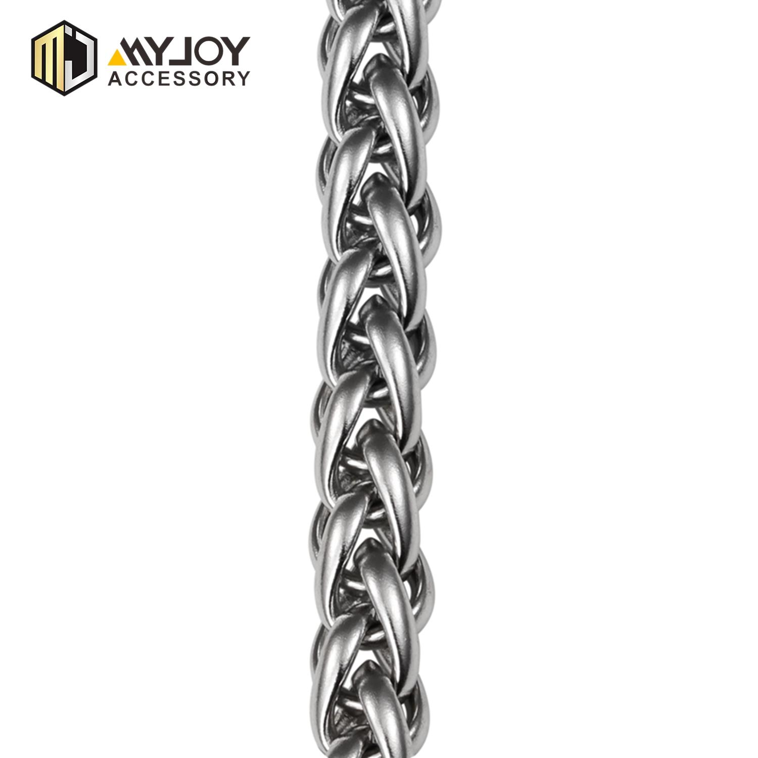 MYJOY gold purse chain stylish for bags-1