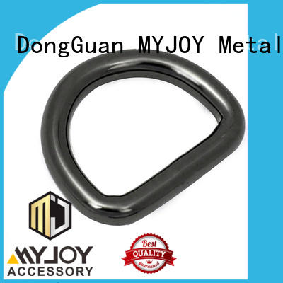 High-quality d ring buckle diameter factory for bags