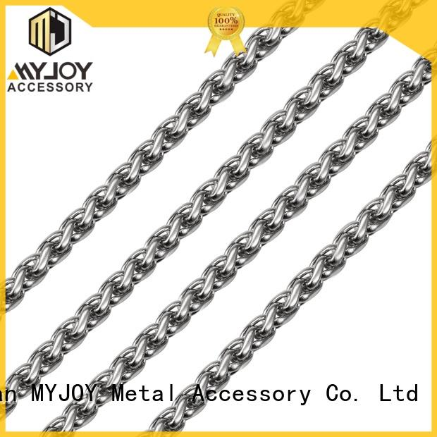 MYJOY color bag chain supply for bags