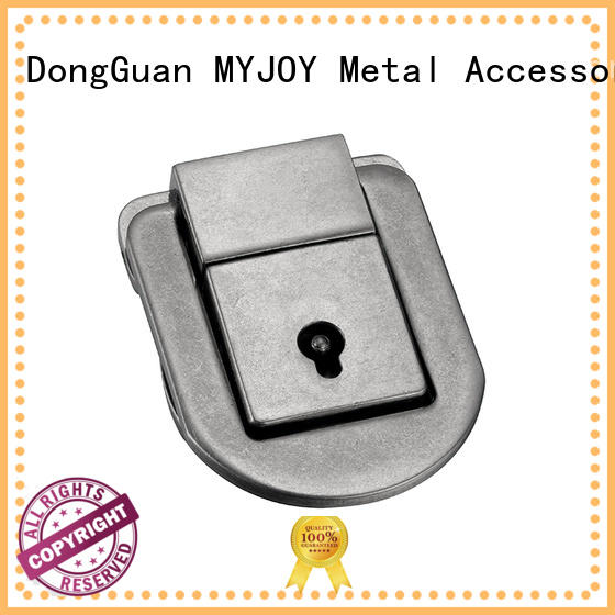 MYJOY Top twist turn lock company for briefcase