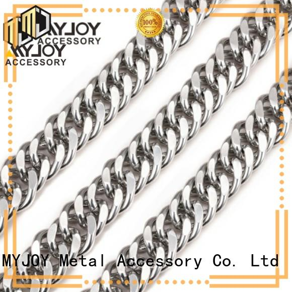 MYJOY Top strap chain factory for purses
