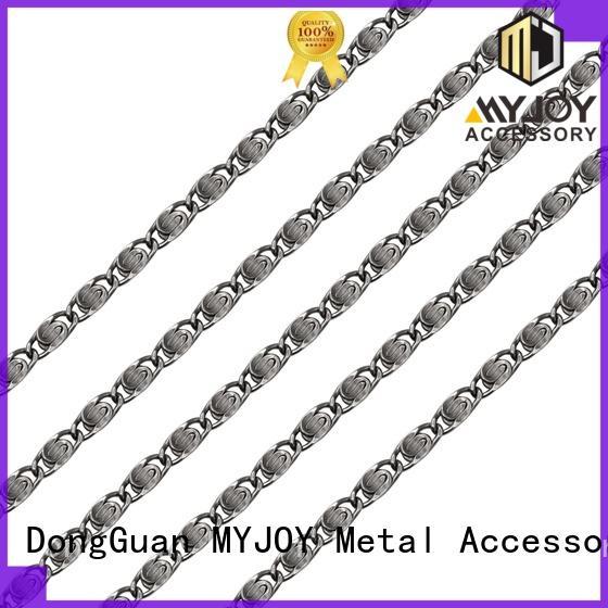 MYJOY 13mm1050mm handbag chain chic for bags