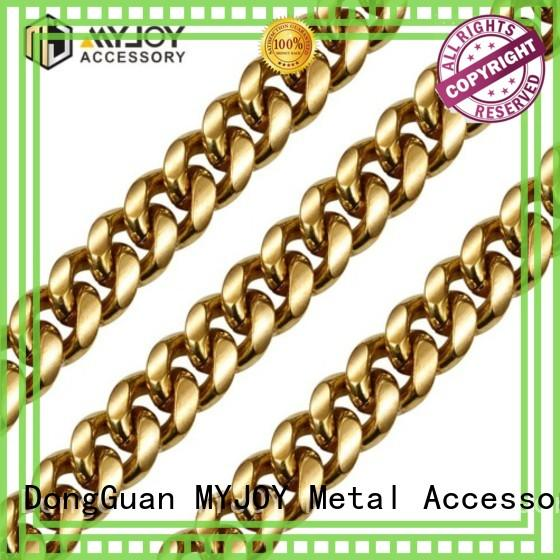 MYJOY High-quality bag chain factory for purses